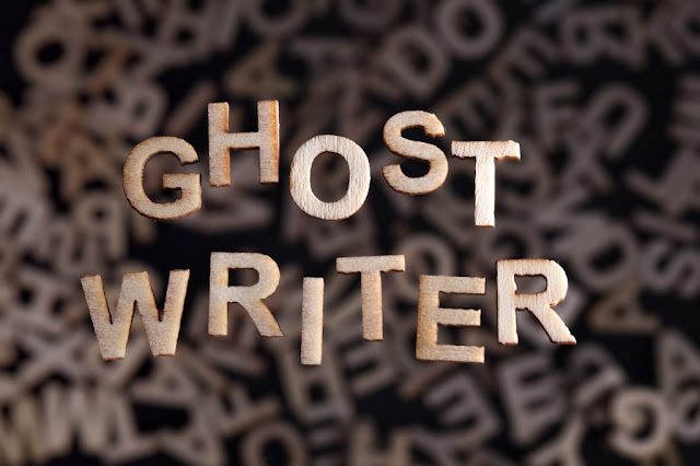 how to make money with ghost writing