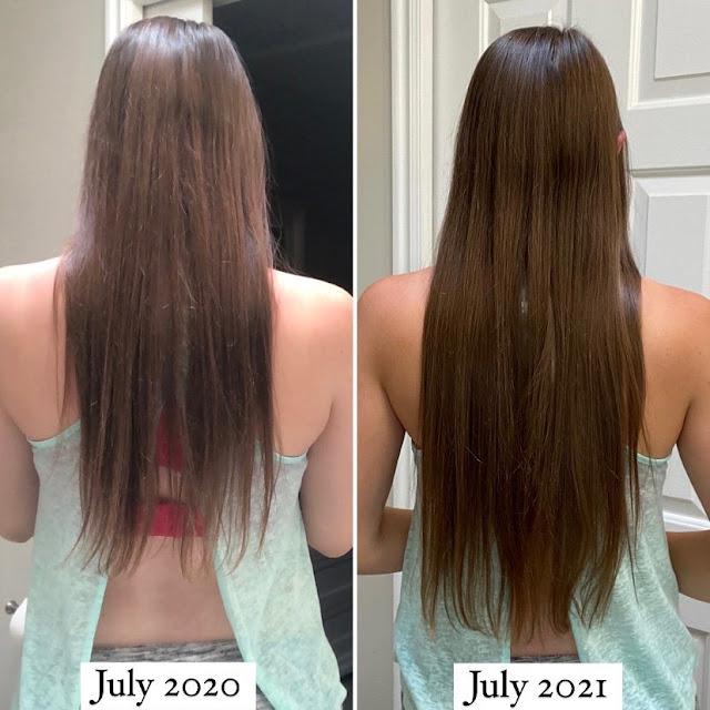 Recette de l'écorce de chêne pour arrêter la perte de cheveux