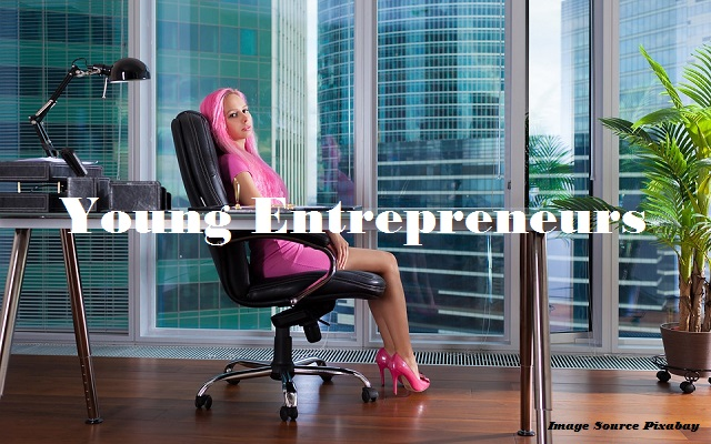 Things Young Entrepreneurs Should Avoid