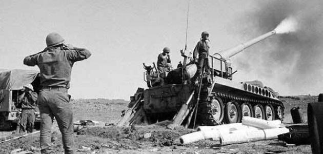 بحث عن حرب 6 أكتوبر