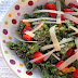 Eckert's Kale Salad with Strawberries