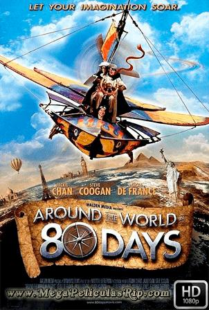 La Vuelta Al Mundo En 80 Dias [1080p] [Latino-Ingles] [MEGA]