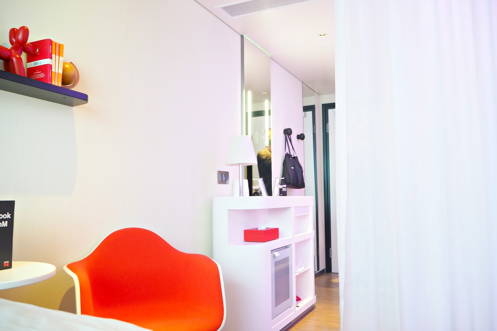 affordable boutique hotel in london