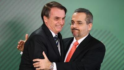 Bolsonaro, Weintraub
