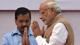 pm-modi-congratulate-kejriwal