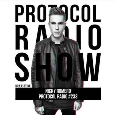 Protocol Radio #233 (Nicky Romero)
