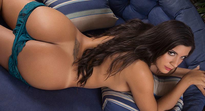 Sexy Especial – Madelayne Cavalcanti nua