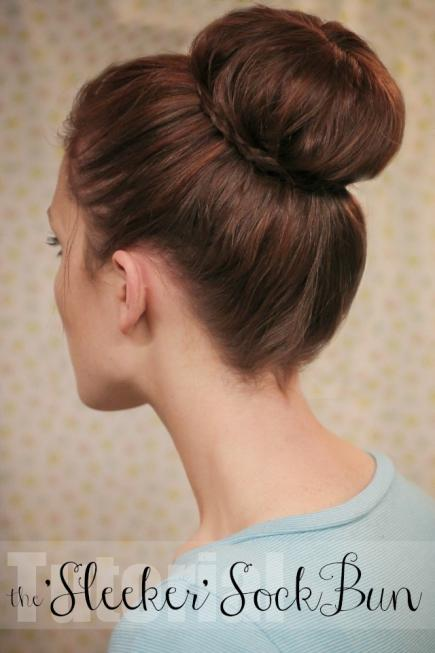 No-Heat Hairstyles That Are Superpopular