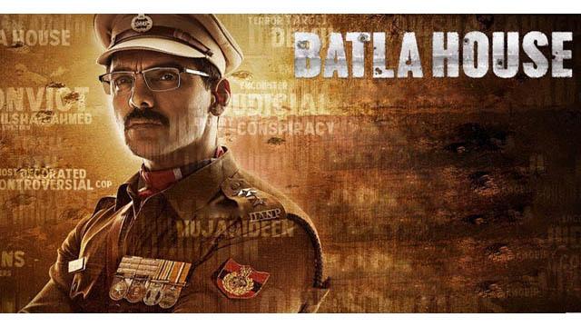 Batla House (2019) Hindi Movie