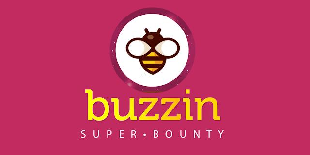 شرح لموقع Buzzin وكيفية الربح منه