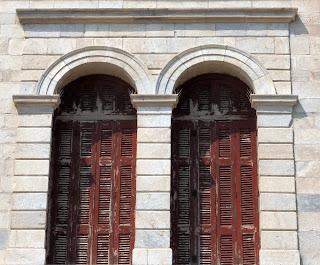 το Τελωνείο στην Ερμούπολη