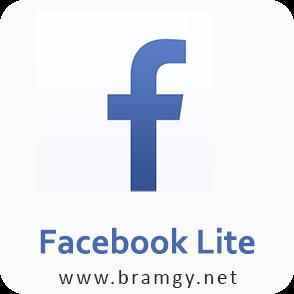 تحميل برنامج فيس بوك لايت للأندرويد مجاناً