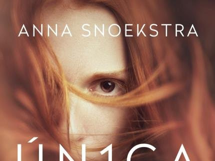 [Resenha] Única filha - Anna Snoekstra