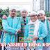 Star Nasheed Hong Kong Konser Senayan