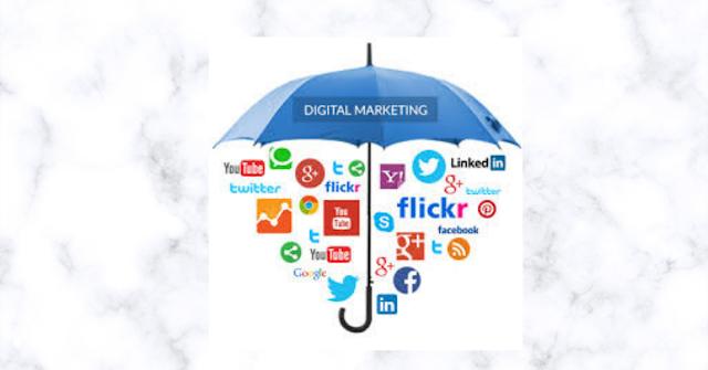 Scope of Digital Marketing in Nagpur