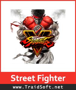 تحميل لعبة Street Fighter القديمة الأصلية