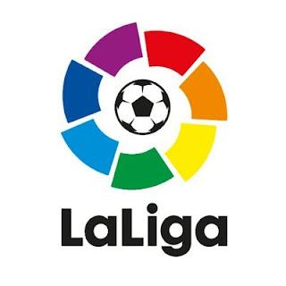 جدول ترتيب فرق الدوري الاسباني