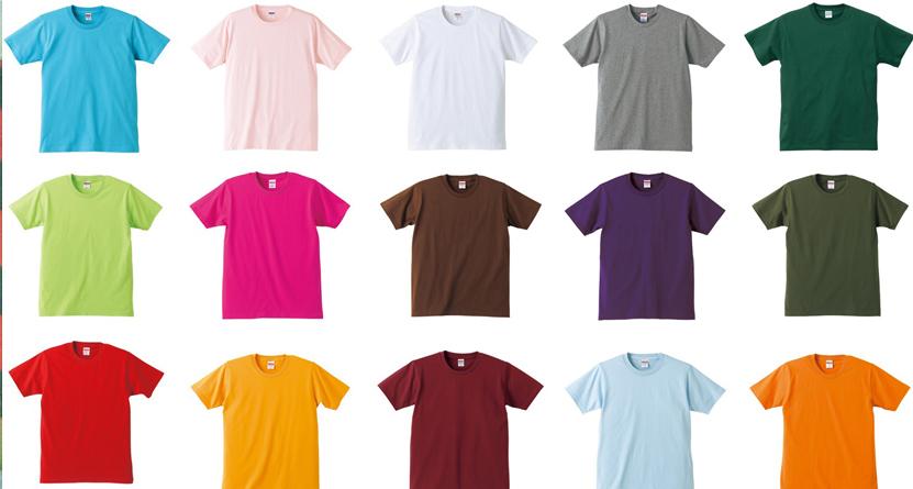 Bahan Kaos Terpanas Yang Jarang Orang Beli