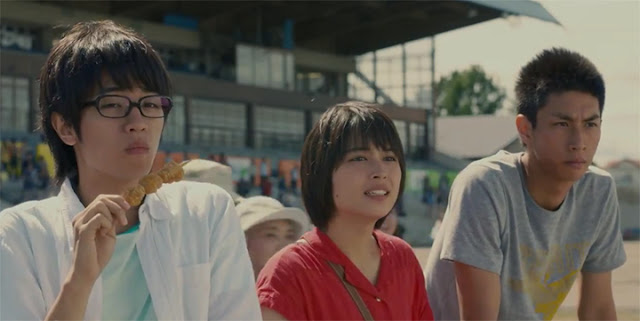 Gin no Saji Live Action (2014) Subtitle Indonesia