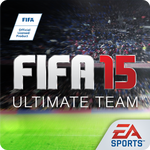 FIFA 15 Soccer Ultimate Team APK v1.7.0 Latest Version
