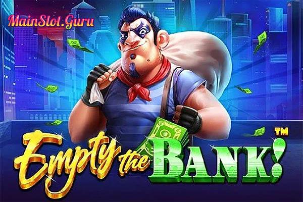 Main Gratis Slot Empty The Bank Pragmatic Play