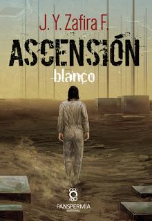"""Reseña de """"Ascension blanco"""" - J. Y. Zafira"""