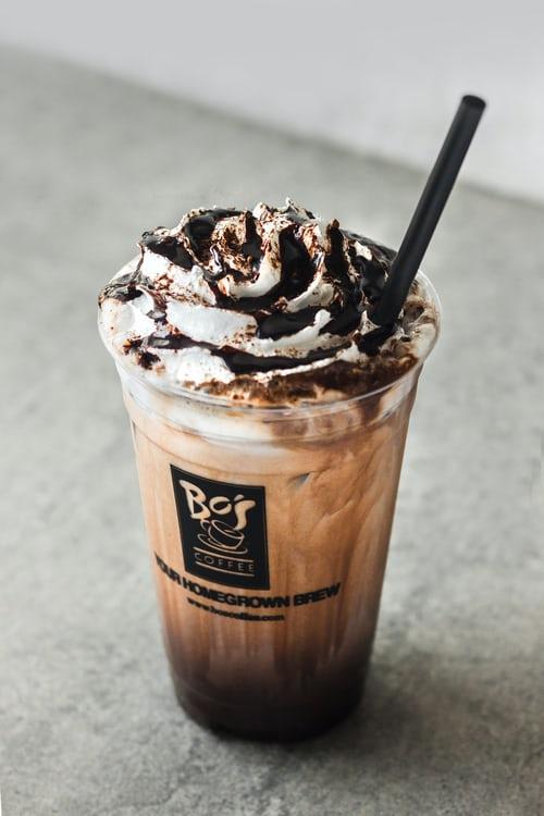 Delicious Cold Coffee | Recipe At Home