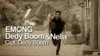 Lirik Lagu Emong - Nella Kharisma Ft Dedy Boom