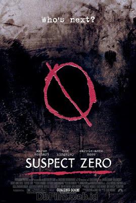 Sinopsis film Suspect Zero (2004)
