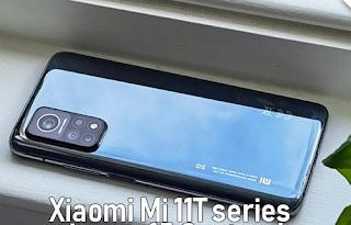 Seri Xiaomi Mi 11T