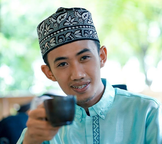Biodata dan Profil Ustadz Syamsuddin Nur Makka