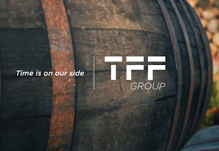 logo TFF Group SA 2021