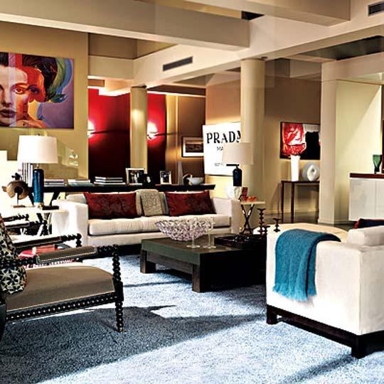 Best Site To Look For Apartments: Los Muebles De Gossip Girl, Serena Van Der Woodsen