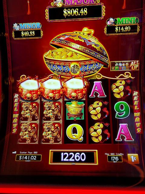casino gratuit jeux