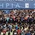 Γεμίζει ξένους επισκέπτες η Αθήνα για τον Μαραθώνιο -Στην πόλη 15.000 ξένοι αθλητές και επισκέπτες