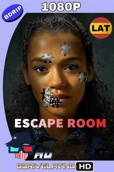 Escape Room: Sin Salida (2019) BDRip 1080p Latino-Ingles MKV