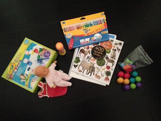 Sélection jouets et loisirs créatifs pour tout-petit : âge conseillé: 24 mois