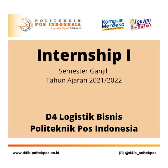 INTERNSHIP 1 - GANJIL 2021/2022