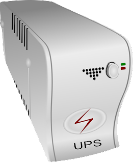 What to do if UPS does not provide backups - Technology Help