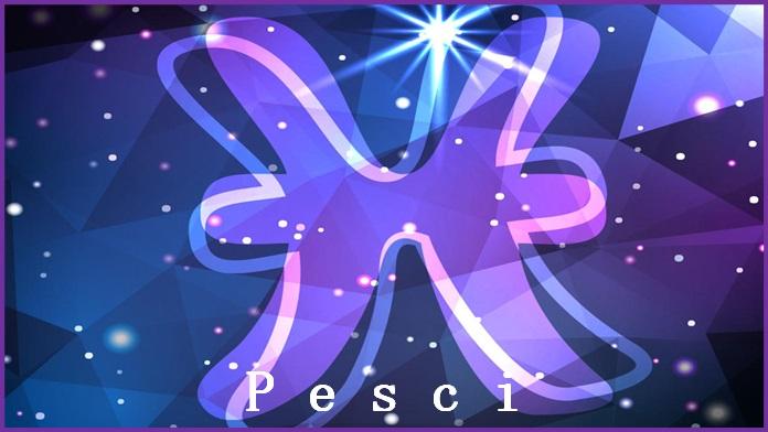 Oroscopo luglio 2021 Pesci