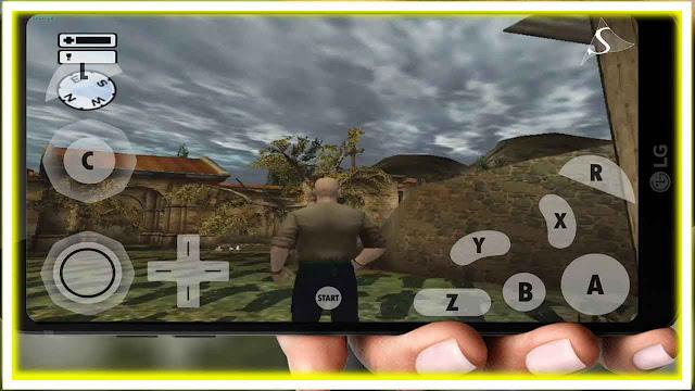 تحميل لعبة hitman 2 من ميديا فاير للاندرويد