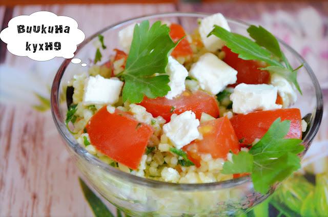 рецепты перемешанных салатов с фотографиями