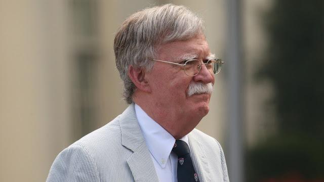 Bolton afirma que EE.UU. prolongará 90 días las excepciones a las sanciones contra Irán