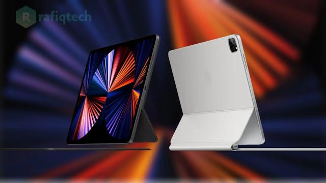 تحميل خلفيات ايباد برو iPad Pro 2021 الأصلية بجودة عالية الدقة