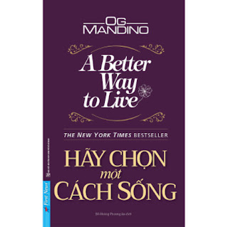 Hãy Chọn Một Cách Sống (A Better Way To Live) ebook PDF EPUB AWZ3 PRC MOBI