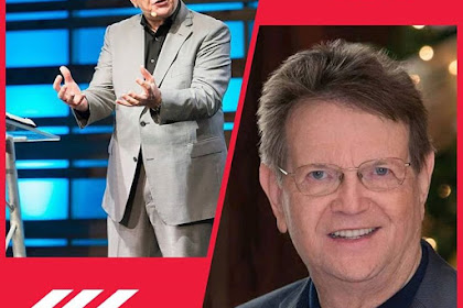 SAD! Renowned Pentecostal Preacher, Reinhard Bonnke, Dies at 79