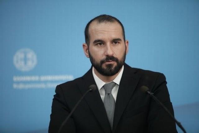 Δημ. Τζανακόπουλος: «Δεν θα δεχτούμε νέα μέτρα μετά το 2018» (vid)