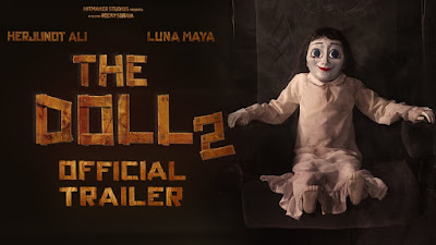 Download Film The Doll 2 (2017) Full Movies