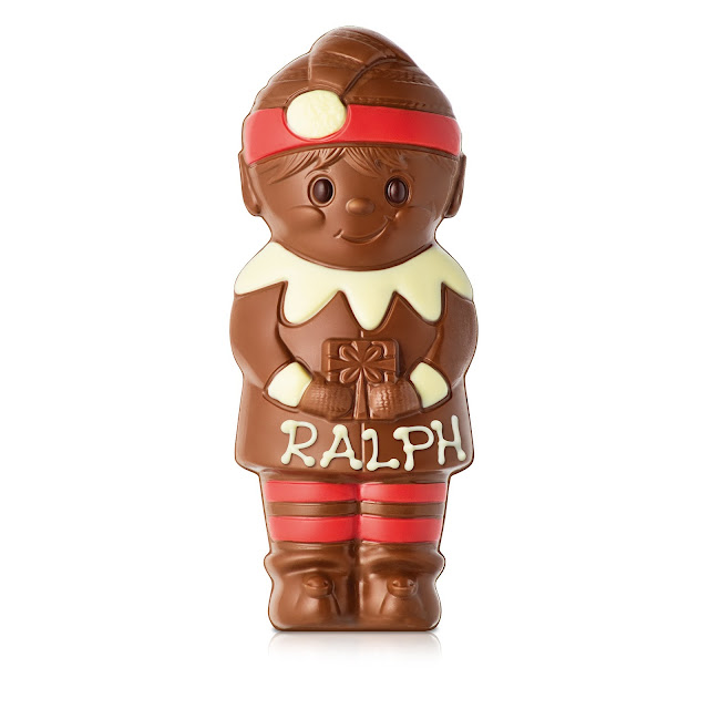 chocolate elf