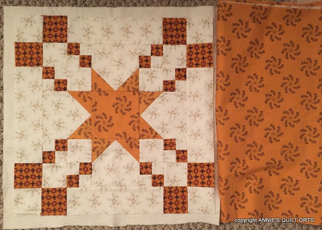 Annies Quilt Orts July 2017